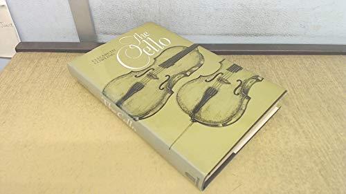 9780713437447: The Cello