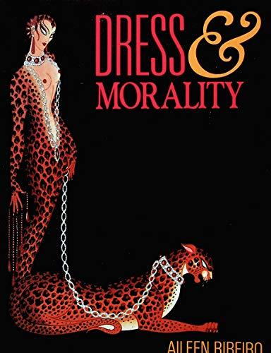 9780713437898: Dress and Morality