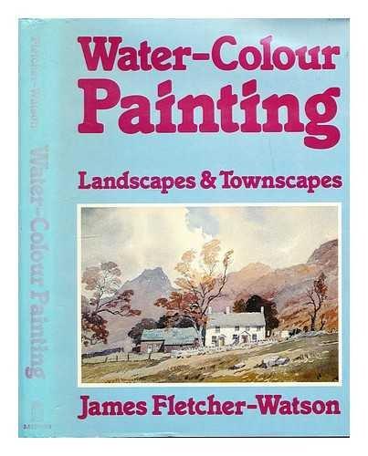 WATERCOLOUR PAINTING: James Fletcher-Watson