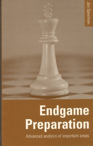 9780713440003: Endgame Preparation: Advanced Analysis of Important Areas