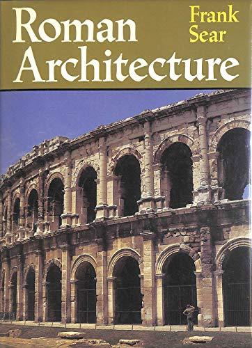 9780713440973: Roman Architecture