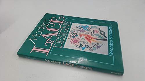 9780713442069: Modern lace designs