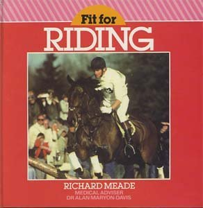 9780713442236: Fit for Riding (Fit for Sports Series)