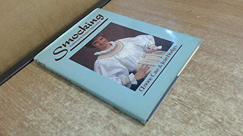9780713442298: Smocking: Traditional and Modern Approaches