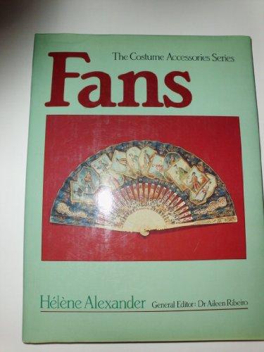 9780713442762: Fans (Costume Accessories)