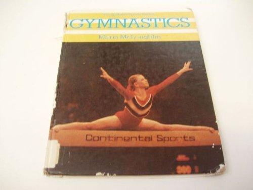 Gymnastics (Competitive sports series): Maria McLoughlin