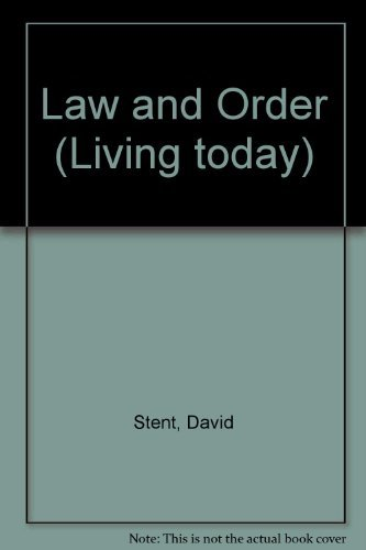 9780713444285: Law and Order
