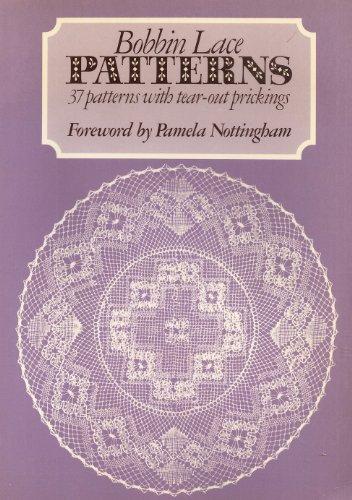 9780713444421: Bobbin Lace Patterns