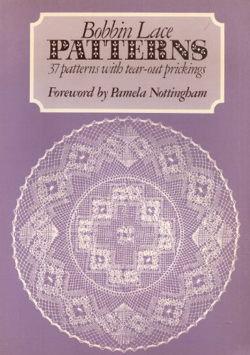 9780713444421: Bobbin Lace Patterns