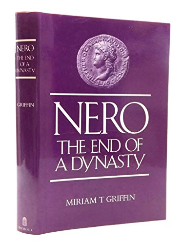 9780713444643: Nero: The End of a Dynasty