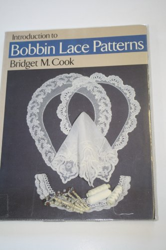 9780713445145: Introduction to Bobbin Lace Patterns