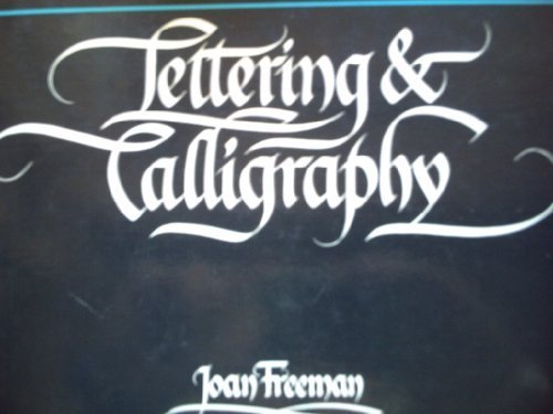 9780713447149: Lettering and Calligraphy