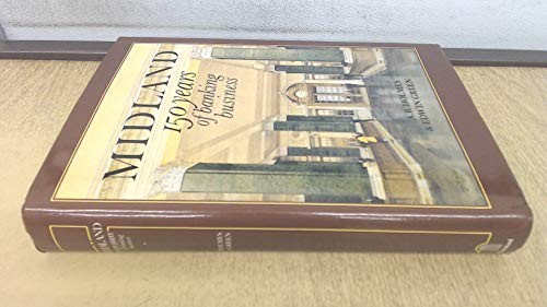 Midland: 150 Years of Banking History: A.R. Holmes