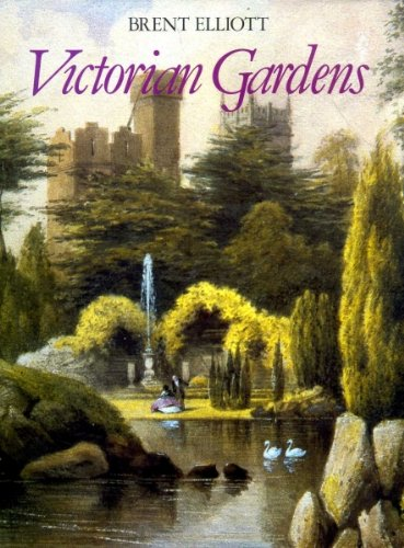 9780713447637: Victorian Gardens