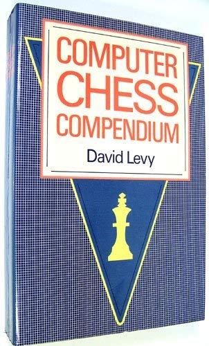 9780713449143: Chess Computer Compendium