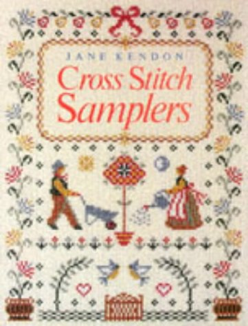 9780713449174: Cross Stitch Samplers