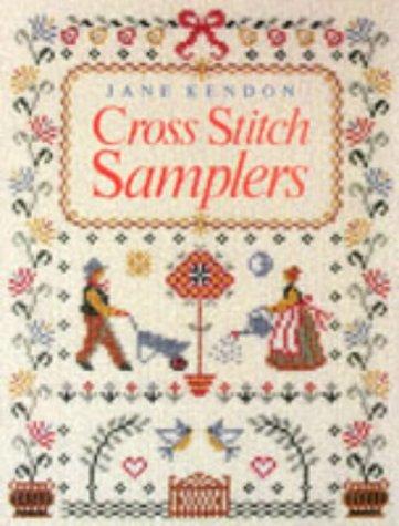 9780713449174: Cross Stitch Samplers