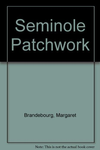 9780713451313: Seminole Patchwork