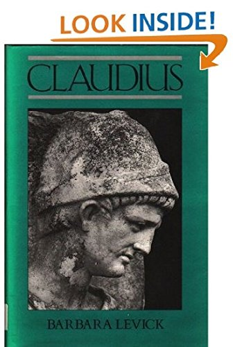 9780713452099: Claudius (Imperial Biographies)