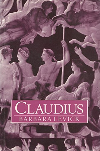 9780713452105: Claudius