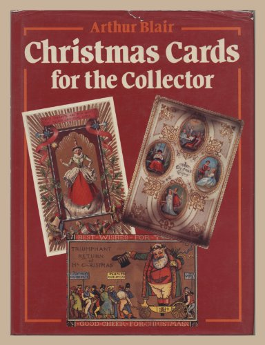 9780713452242: Christmas Cards for the Collector