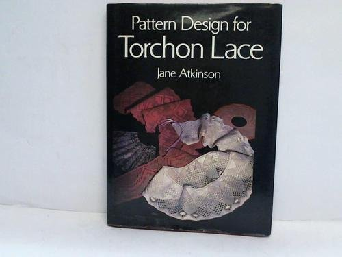 9780713452426: Pattern Design for Torchon Lace