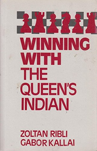9780713453669: Winning with the Queen's Indian (Batsford Chess S.)