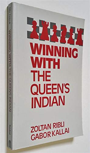 9780713453669: Winning with the Queen's Indian (Batsford Chess)