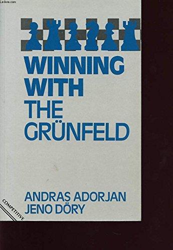 9780713453881: Winning with the Grunfeld (Batsford Chess Book)