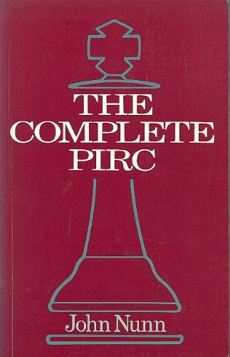 9780713453898: The Complete Pirc