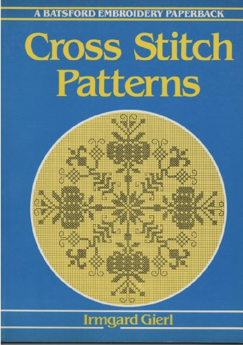 9780713454185: Cross Stitch Patterns