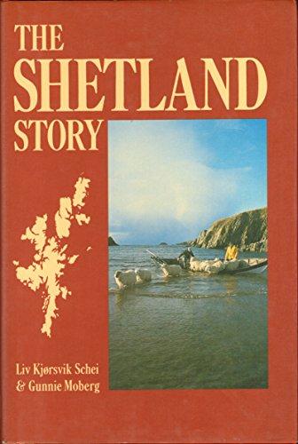 9780713455120: The Shetland Story