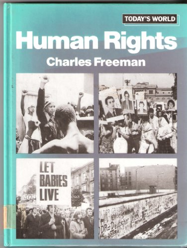 Human Rights: Freeman, Charles
