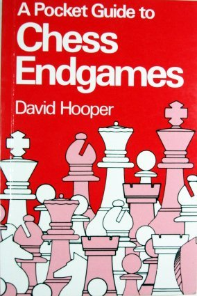 9780713456431: A Pocket Guide to Chess Endgames (Batsford Chess)