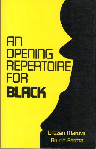 9780713456462: An Opening Repertoire for Black (Batsford Chess)