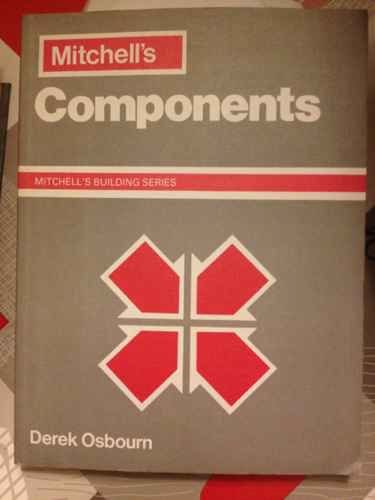 9780713456530: Components (Mitchell's Building)