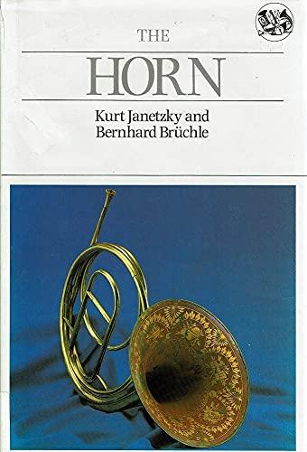 9780713456813: The Horn