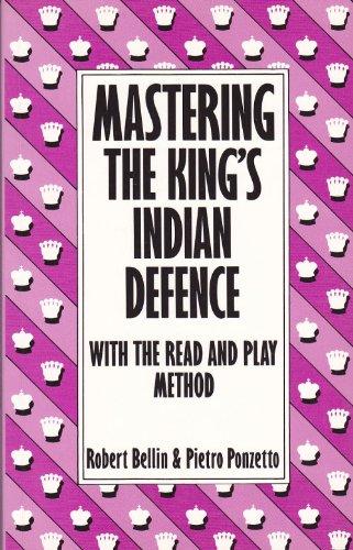 9780713457179: Understanding the King's Indian (Understanding the openings)