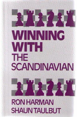 9780713457599: Winning with the Scandinavian