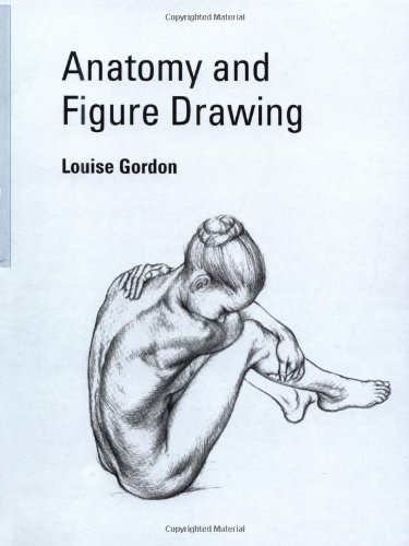 9780713458770: Anatomy and Figure Drawing (Craftline)