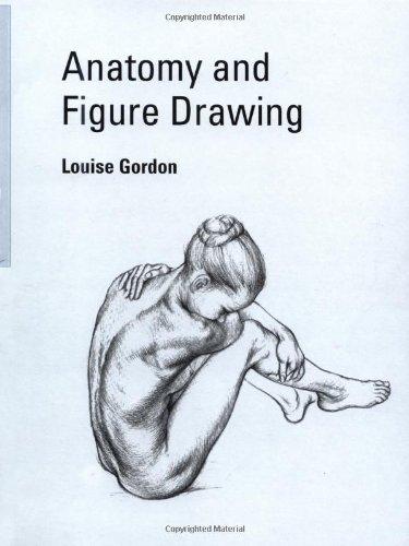 9780713458770: Anatomy and Figure Drawing