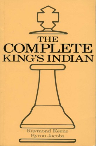 9780713459067: Complete King's Indian
