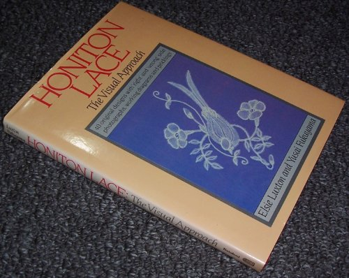 9780713459364: Honiton Lace: A Visual Approach