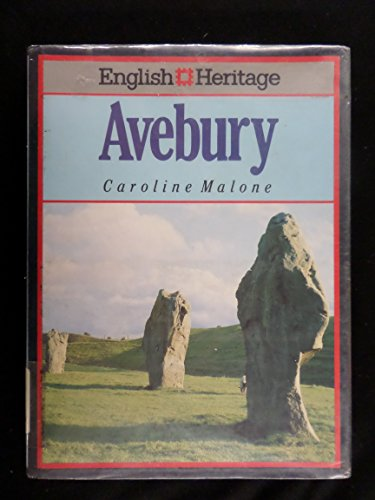 9780713459593: English Heritage Book of Avebury
