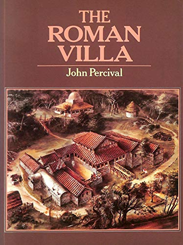 9780713460537: The Roman Villa: A Historical Introduction