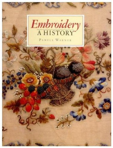 9780713461060: Embroidery: A History