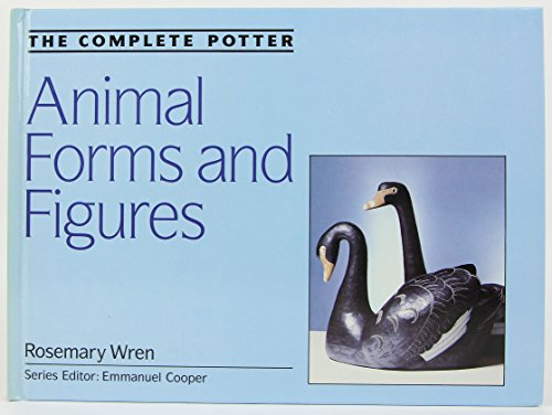 9780713461275: Animal Forms and Figures (Complete Potter)
