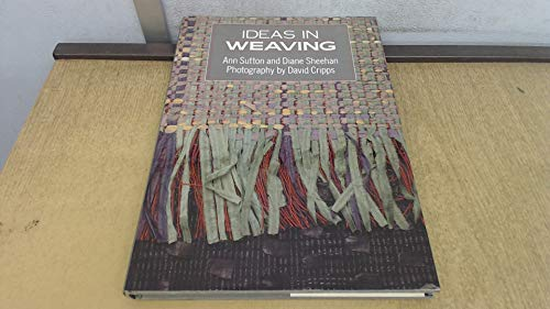 9780713461510: Ideas in Weaving