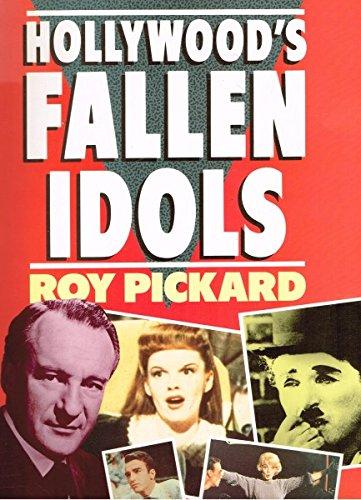 9780713461527: Hollywood's Fallen Idols