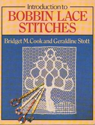 9780713461794: Introduction to Bobbin Lace Stitches